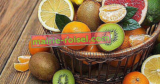 5 voedingsmiddelen met polyfenolen die uw lichaam resistenter maken