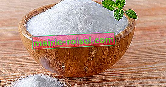 Le xylitol est-il sain? Découvrez si cet édulcorant est une bonne alternative au sucre