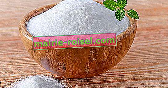 Je li ksilitol zdrav? Saznajte je li ovo sladilo dobra alternativa šećeru